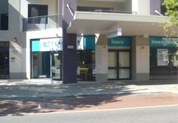 Perth office