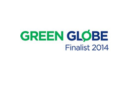 Green global finalist 2014