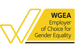 WGEA Employer of Choice for Gender Equality 2015
