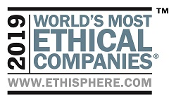 worlds most ethical logo 2019