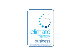 Climate Friendly Business