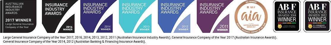 Insurance Industry Awards 2016
